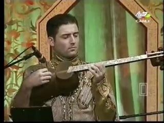 Güllü Muradova - Azerbaycan Maralı