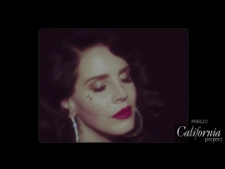 Lana Del Rey - Young and Beautiful (���� ���� ���)
